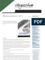 ITIL_ ¿qué es y para qué sirve_ (parte 1) _ Magazcitum