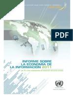 Informe Sobre La Economia de La Informacion 2012