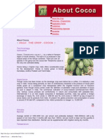 About Cocoa - _ About the Crop _.pdf