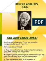 8. Psikologi Analitis Jung