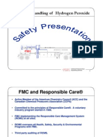 H2O2 Safety Presentation Ver 7.0