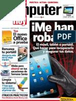 Revista Computer Hoy nº 376 (1 de Marzo 2013)