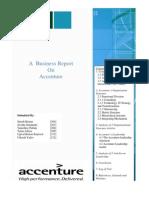 Accenture Sec C