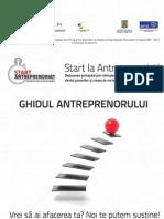 Ghidul antreprenorului