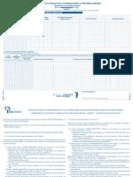 Formulario e Instructivo Solicitud de Correcciones de Historia Laboral Forma 3