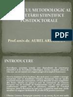Specificul Metodologic Aa