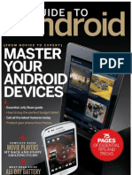 T3 Guide to Android 2013