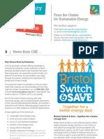 Community Energy Update Feb 2013