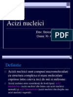 Acizi-nucleici