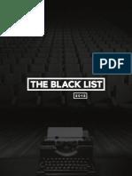 2012 Black List