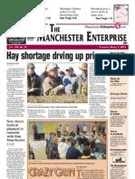 Manchester Enterprise March 3, 2013