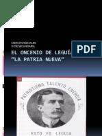 El Oncenio