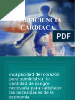 insuficiencia cardiaca yamila