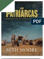 Beth Moore - Los Patriarcas - Beth Moore[1]