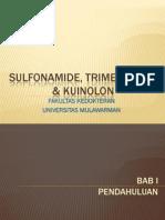 Sulfonamide