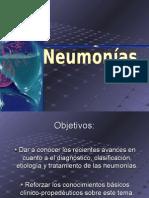 neumonias dr