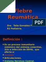 fiebre reumática 29 junio 2007
