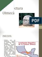 Arquitectura Olmeca 2