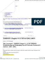 Tshoot Chapter 9 Ccnp 6