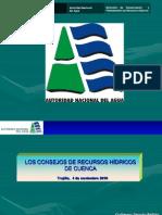 Los Consejos de Recursos Hídricos de Cuenca.pdf