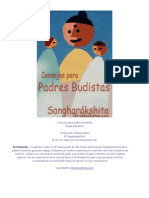 Consejos Para Padres Budistas