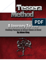 A Journey to You_Tessera Method Chapter-1