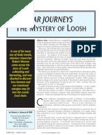 Far Journeys - The Mistery of Loosh