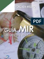 Guia Mir- Las Claves de La Preparacion