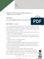 João Pateta - LP 3º Ano