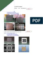 New Catalogue of Indoor &Outdoor Rental Screens