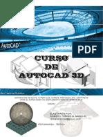 Curso Autocad 3d Gabciv