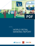 World Retail Banking Report 2008