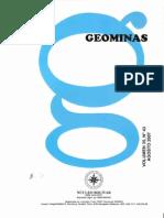 Geo Minas 43