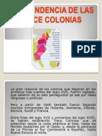 LAS TRECE COLONIAS.pptx