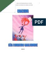 Texto Complementar II - Profa. Leia Cordeiro - Coaching