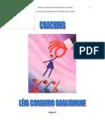 Texto Complementar IV - Profa. Leia Cordeiro - Coaching