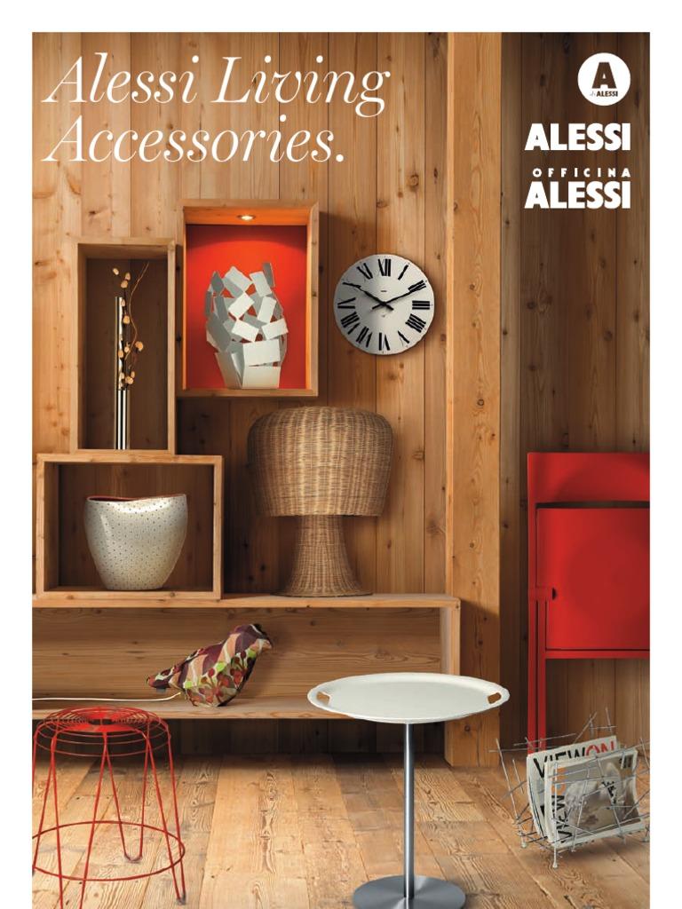 Appendiabiti Da Parete Alessi.Alessi Living Accesories