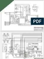 CCE Audio MD-3300F Diagrama Esquematico