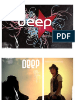 Deep Catalogue Collection 2009 Mod
