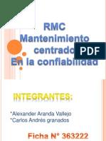 RCM Presentacion