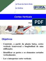 13. 1 Cortes Verticais