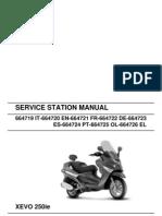 daelim vjf250 vjf 250 bike repair owners manual