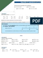 Repartido 0.1 Operatoria en Z y Q