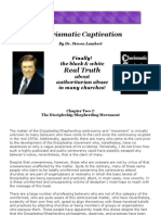 Charismatic Captivation by Dr Steven Lambert