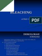 Kuliah Bleaching