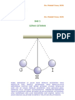 Fisika Kelas Xi Bab 3 Gerak Getaran