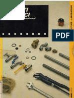 Impianti Idraulici - Pessey-Guedj - [Ulisse Ed. - 1989]