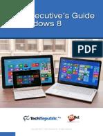 Executives Guide to Windows8
