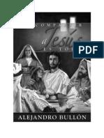 Compartir a Jesus - Alejandro Bullón