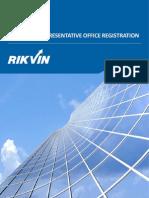 Singapore Representative Office Registration Guide 2013